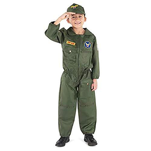 Dress Up America Costume d'avion pour Enfant