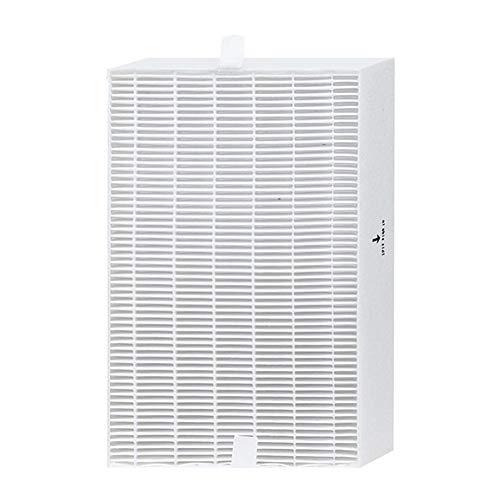 Wonderday vervangingsfilter HEPA-filter, koolstoffilter, plasmagolf, tegen allergieën, rook, fijnstof, pollen compatibel met HPA100 / 200/090 luchtreiniger adaptable
