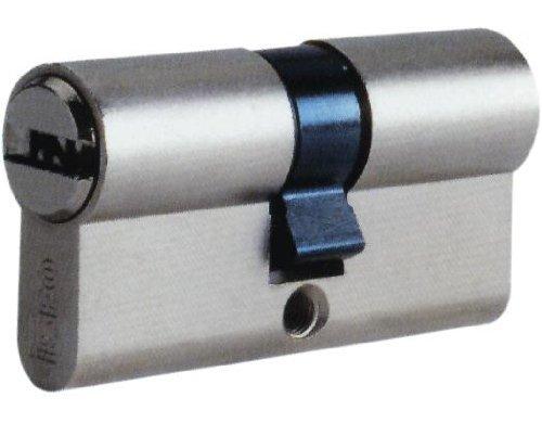 Preisvergleich Produktbild Zylinderpassform mod.R6 Iseo Art. 8809.3545.9 Größe 80 mm 35 / 45 mm