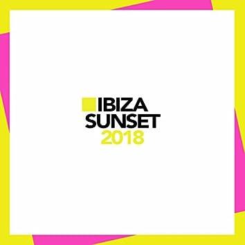 Ibiza Sunset 2018