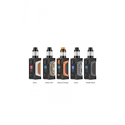 aegis legend kit 200w tc geekvape