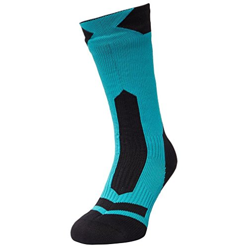 Sealskinz Trekking Thick Mid Chaussettes - S