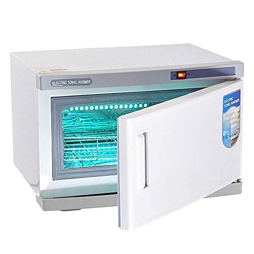 ReaseJoy 16L Towel Warmer UV Sterilizer Disinfection 200W Hot Heater...