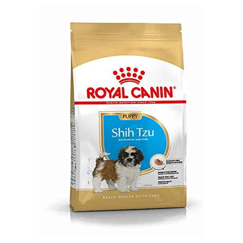 Royal Canin C-08979 S.N. Shih Tzu Junior - 1.5 Kg