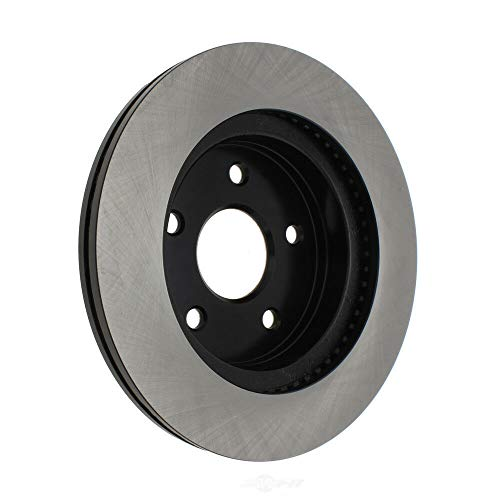 Centric 120.67053 Premium Brake Rotor