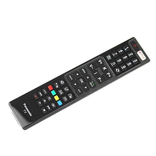 Panasonic Télécommande d'origine 30089237 - RC48125