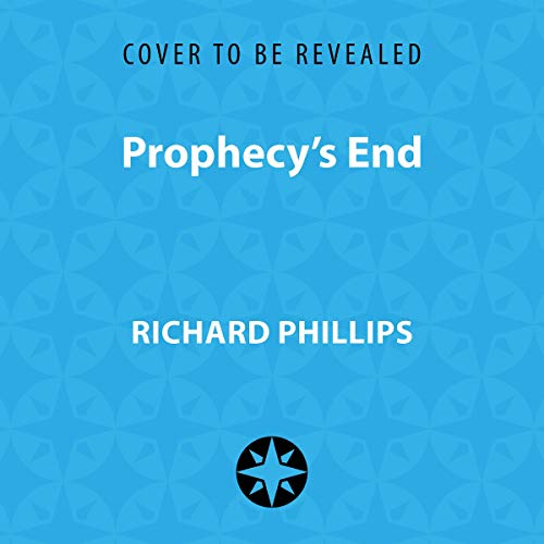 Prophecy's End  By  cover art