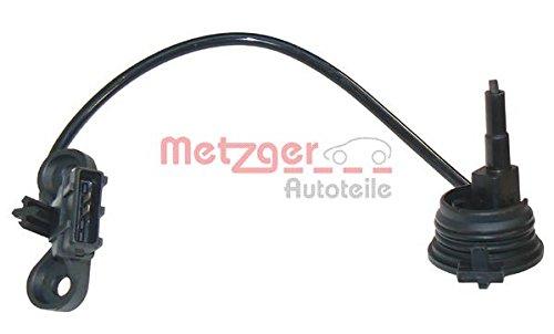 Metzger 0912028 Original Ersatzteil Schalter, Rückfahrleuchte