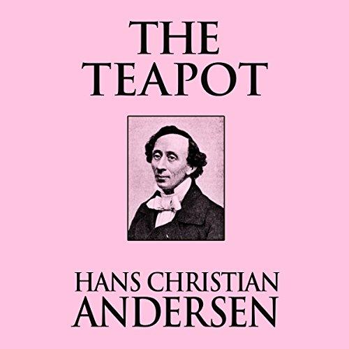 The Teapot copertina