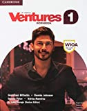 Ventures Level 1 Workbook