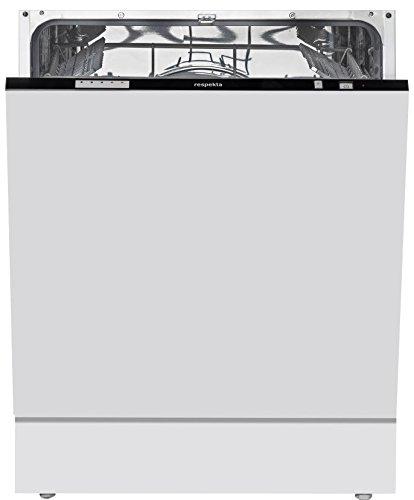 respekta GSP 60 V A++ Spülmaschine, 60 cm