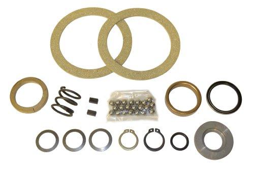 WARN 8409 Winch Brake Service Kit for M8274 Winches