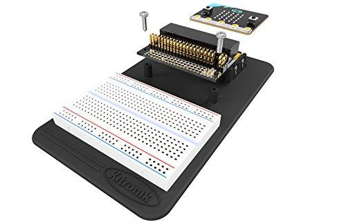 Kitronik  Inventors Kit for BBC micro:bit with 10 Experiments