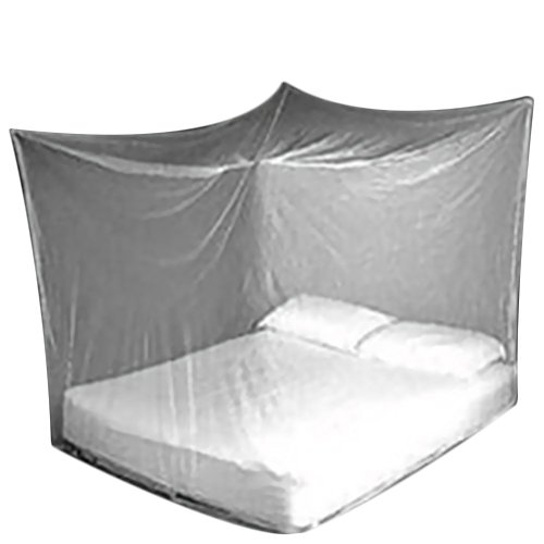 ベットもすっぽりと包み 持ち運びもらくらく!通気性抜群で窓を開けても蚊や虫の侵入を防ぎ真夏の夜も安眠・快適! 蚊帳 カヤ!