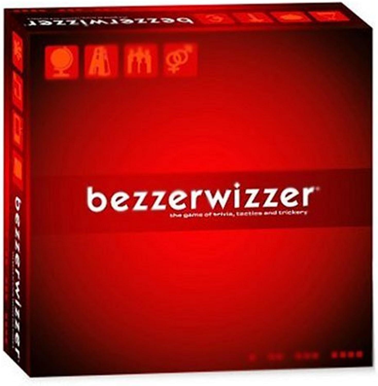 Mattel M9109 Bezzerwizzer - The Trivia Tactics and Trickery Game B001CC1BFS Ausreichende Versorgung | Räumungsverkauf