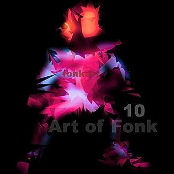 Art of Fonk 10