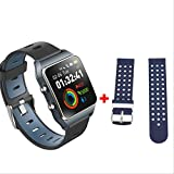 Männer GPS Smart Watches, Smartband Ip68 Wasserdicht Fitness Tracker Für Black Firday China Sülze