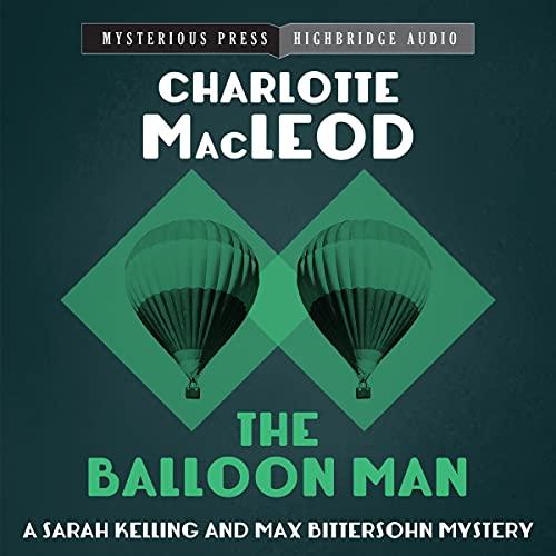 The Balloon Man Titelbild
