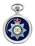 Cumbria Constabulary Orologio da Tasca