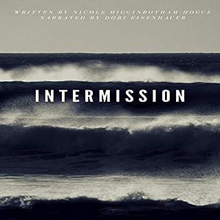 Intermission audiobook cover art