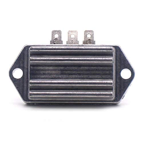 Amhousejoy Regulator Rectifier for Kohler 41 403 10-S 41 403 09-S 25 403 03-S