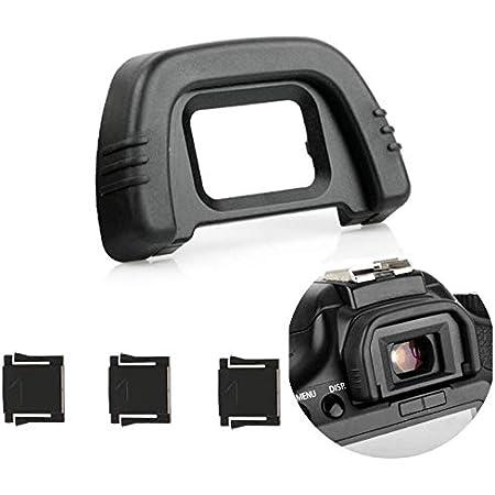 Fotover Augenmuschel Okularmuschel Okular Sucher Für Kamera