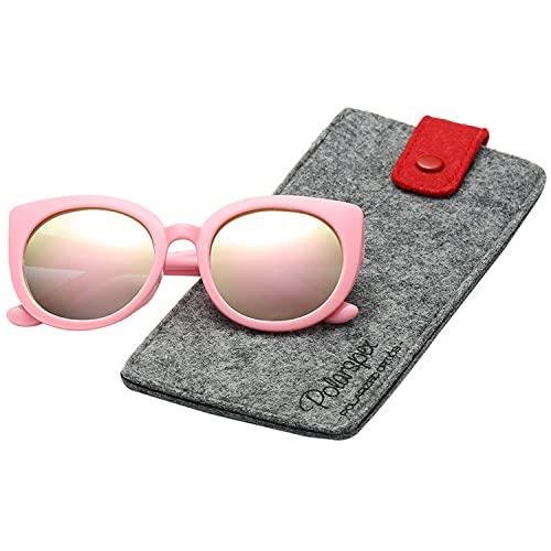 La Mejor Lista de Gafas de sol para Bebé - solo los mejores. 5