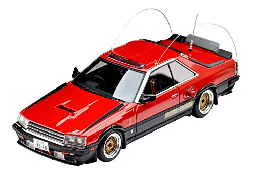ignition model × TOMYTEC 1/43 T-IG4319 西部警察マシンRS-2 (メーカー初回受注限定生産) 完成品