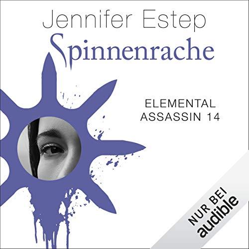 Spinnenrache cover art