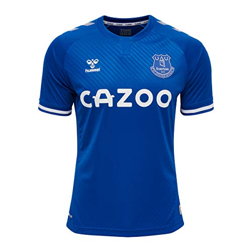hummel FC Everton Trikot Home 2020/2021 F8678