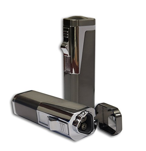 Prestige Import Group Typhoon Torch Lighter