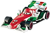 Disney Pixar Cars Color Changers Francesco Bernoulli