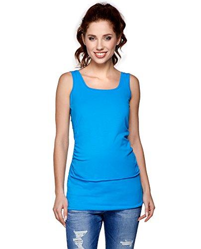 be. Mama Lactancia de camiseta, cojín de lactancia Top, premamá Stop, camiseta,...