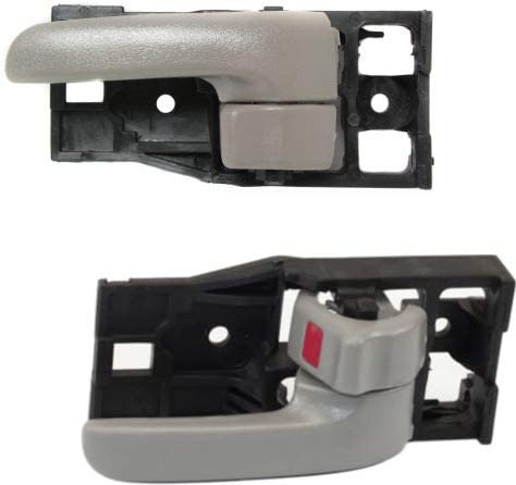 Interior Door Handle Special price for a limited time Compatible with 00-06 R Front Tundra Toyota Branded goods