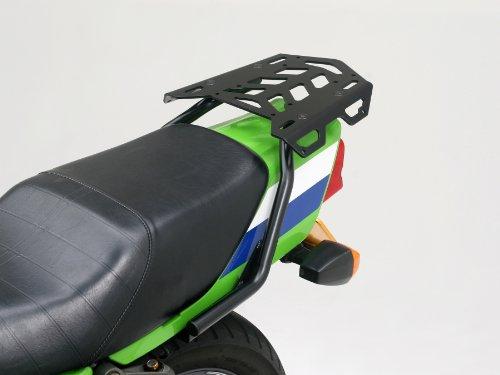 デイトナ D76071 マルチウイングキャリア ZRX400II ALL ツーリング小物