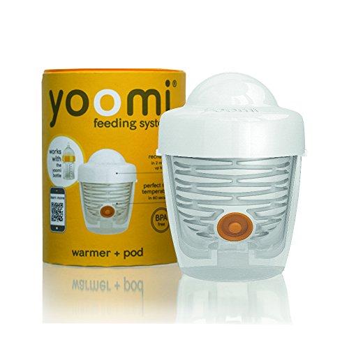 Yoomi Y1P1W Wärmer und Mikrowellen Pod