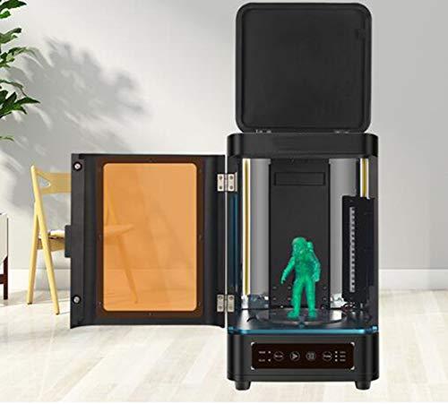 MEICHEN Wash máquina de curado fotopolimerizable Impresora 3D ...