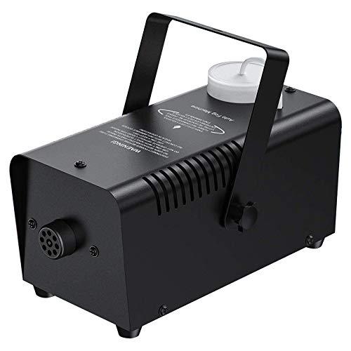 HXXXIN 400W Fernbedienung Nebelmaschine Zerstäuberstufe Hochzeit Bar KTV Xiaofang anzeigen Rauch-Effekt-Partei-wesentliche Props