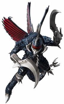 Bandai Tamashii Nations S.H.MonsterArts Gigan  2004   Godzilla Final Wars Action Figure