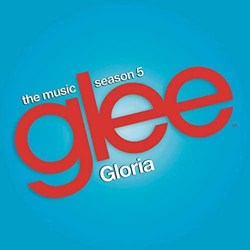 Glee Cast feat. Adam Lambert