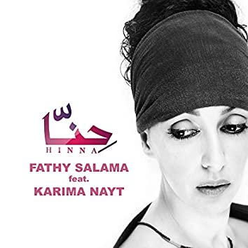 Hinna (feat. Karima Nayt)