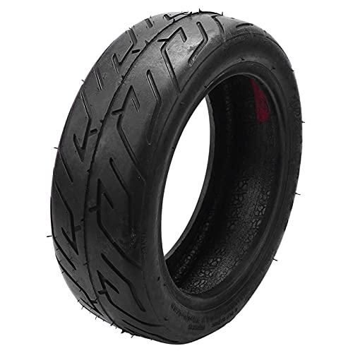QLIGHA Neumáticos de vacío de 10 Pulgadas, neumáticos sin cámara de 10x2,70-6,5...