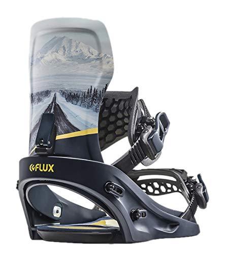 FLUX XF Snowboard bindingen 2020 - John Jackson