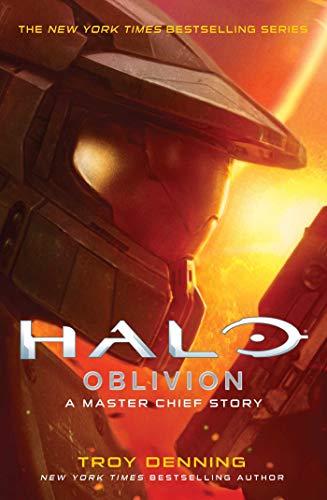 Halo: Oblivion, Volume 26: A Master Chief Story