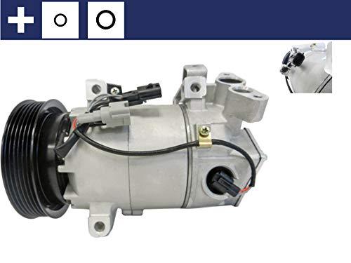 MAHLE ACP 924 000S A/C-Kompressor BEHR