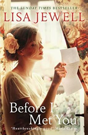 [(Before I Met You)] [Author: Lisa Jewell] published on (May, 2013)