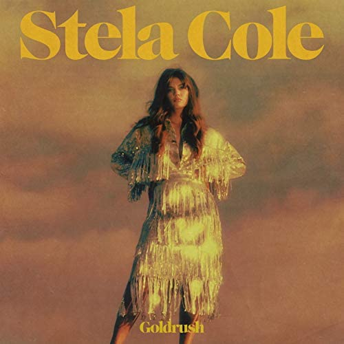 Stela Cole