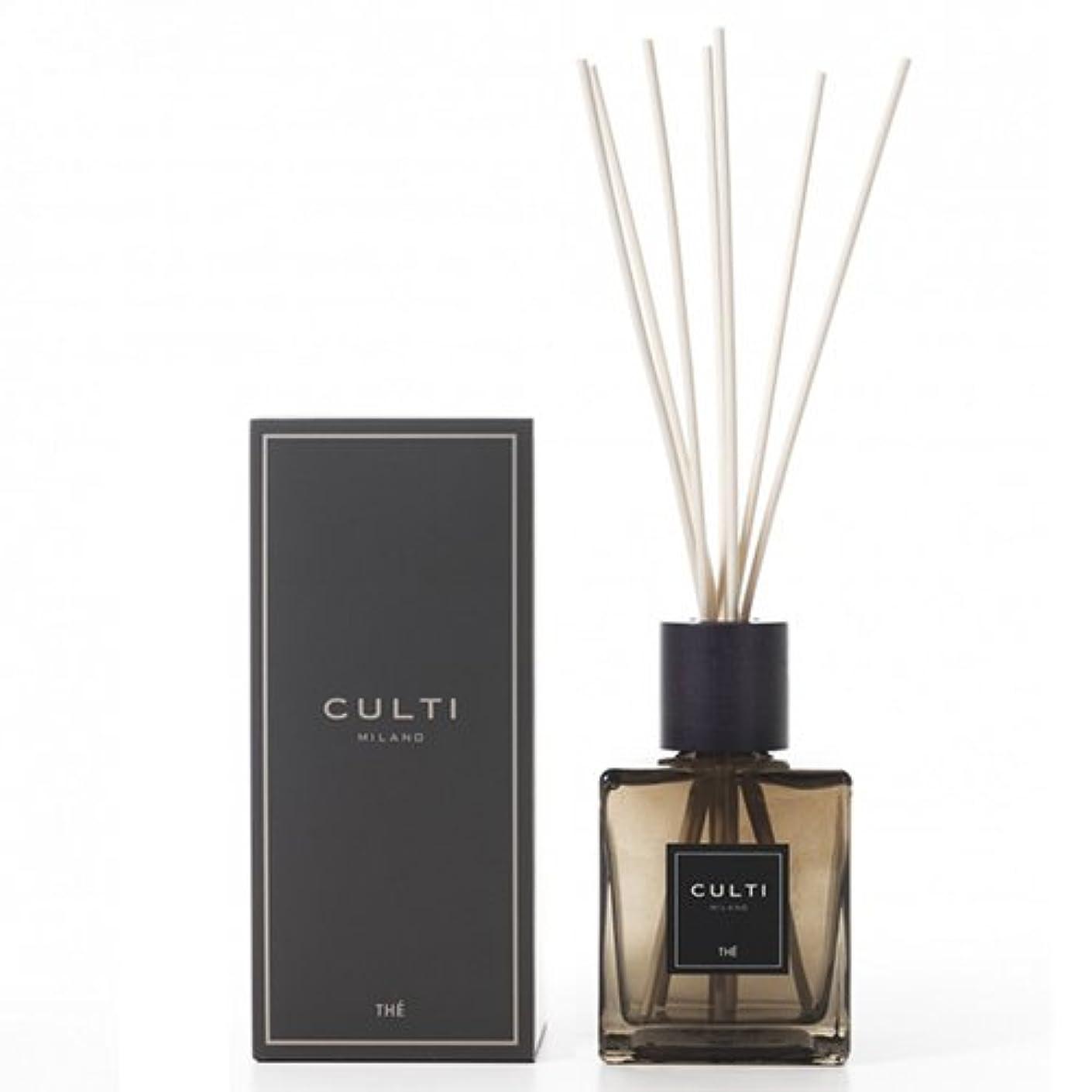 【クルティ】デコール フレグランススティック New 250ml #The ディフューザー CULTI [並行輸入品]