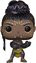 Funko Pop!- Marvel Black Panther: Shuri Figura de Vinilo, (23346)