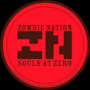 Souls At Zero - Single